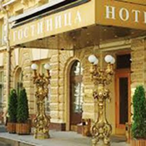 Гостиницы Стрежевого