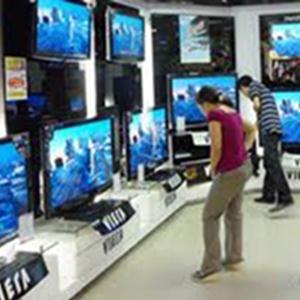 Магазины электроники Стрежевого
