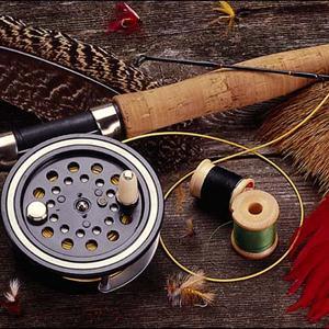 Охотничьи и рыболовные магазины Стрежевого