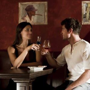 Рестораны, кафе, бары Стрежевого