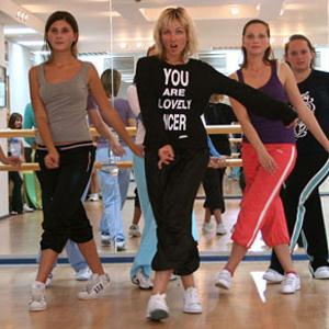 Школы танцев Стрежевого