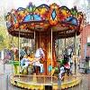 Парки культуры и отдыха в Стрежевом