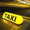 Такси в Стрежевом