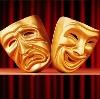 Театры в Стрежевом
