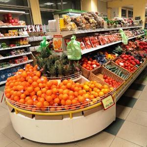 Супермаркеты Стрежевого