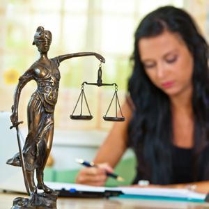 Юристы Стрежевого